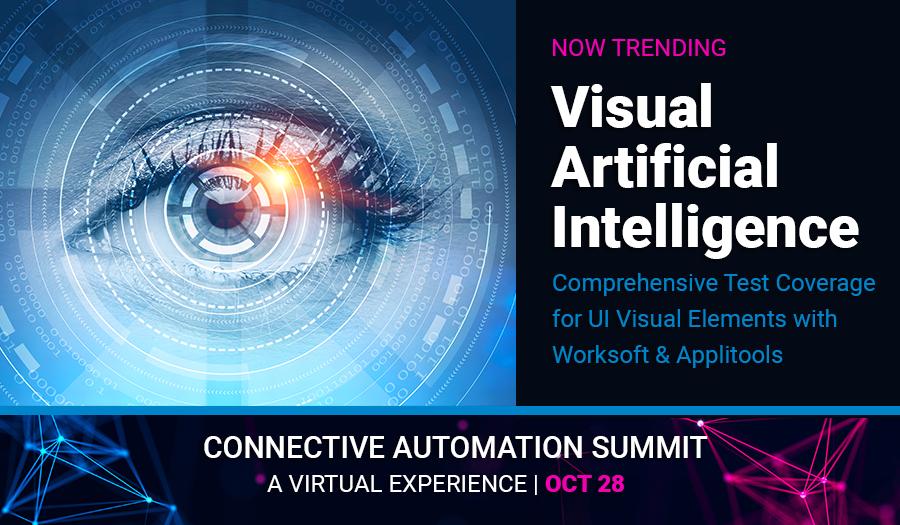 CA Summit_Visual AI