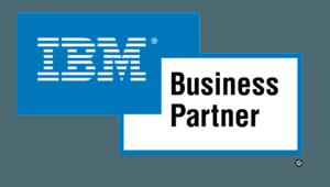 ibm partner logo