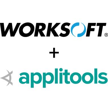 Worksoft Plus Applitools