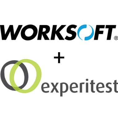 Worksoft Plus Experitest