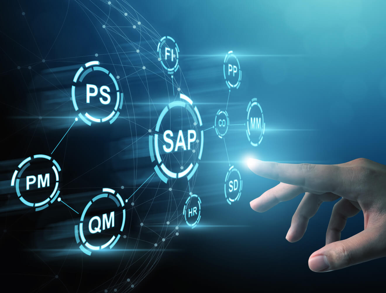 Eliminate the Need for SAP