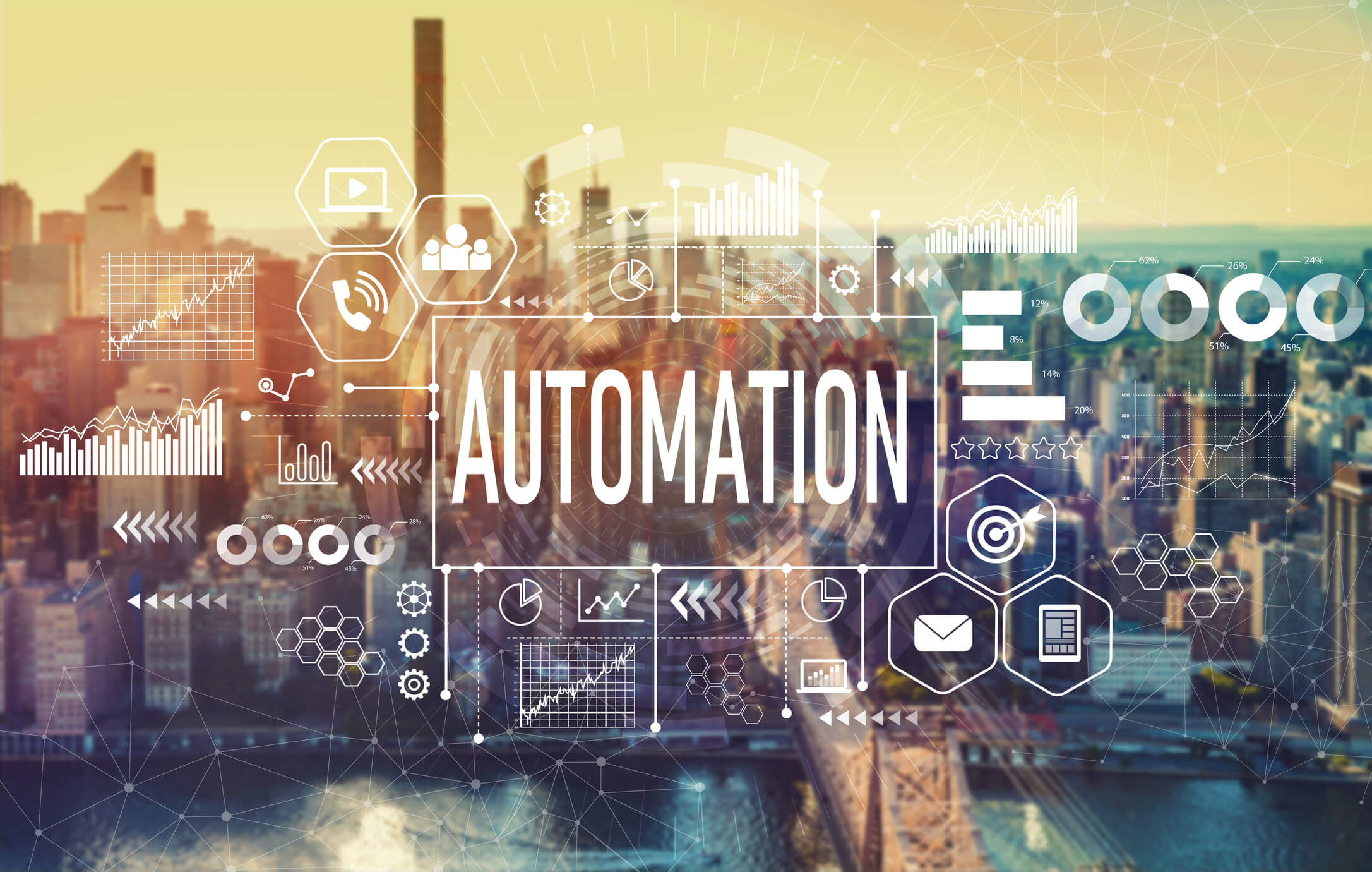 Dynamically Update and Reuse Automation at Speed and Scale