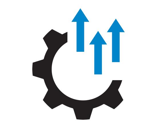 gears test pillar shareable productivity