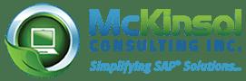 McKinsol Logo