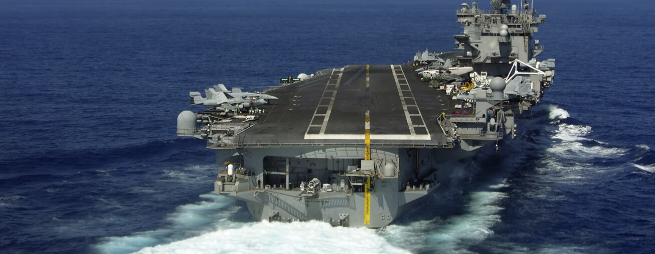 Newport News Shipbuilding (NNS) Achieves Stress-Free SOX Compliance Reporting