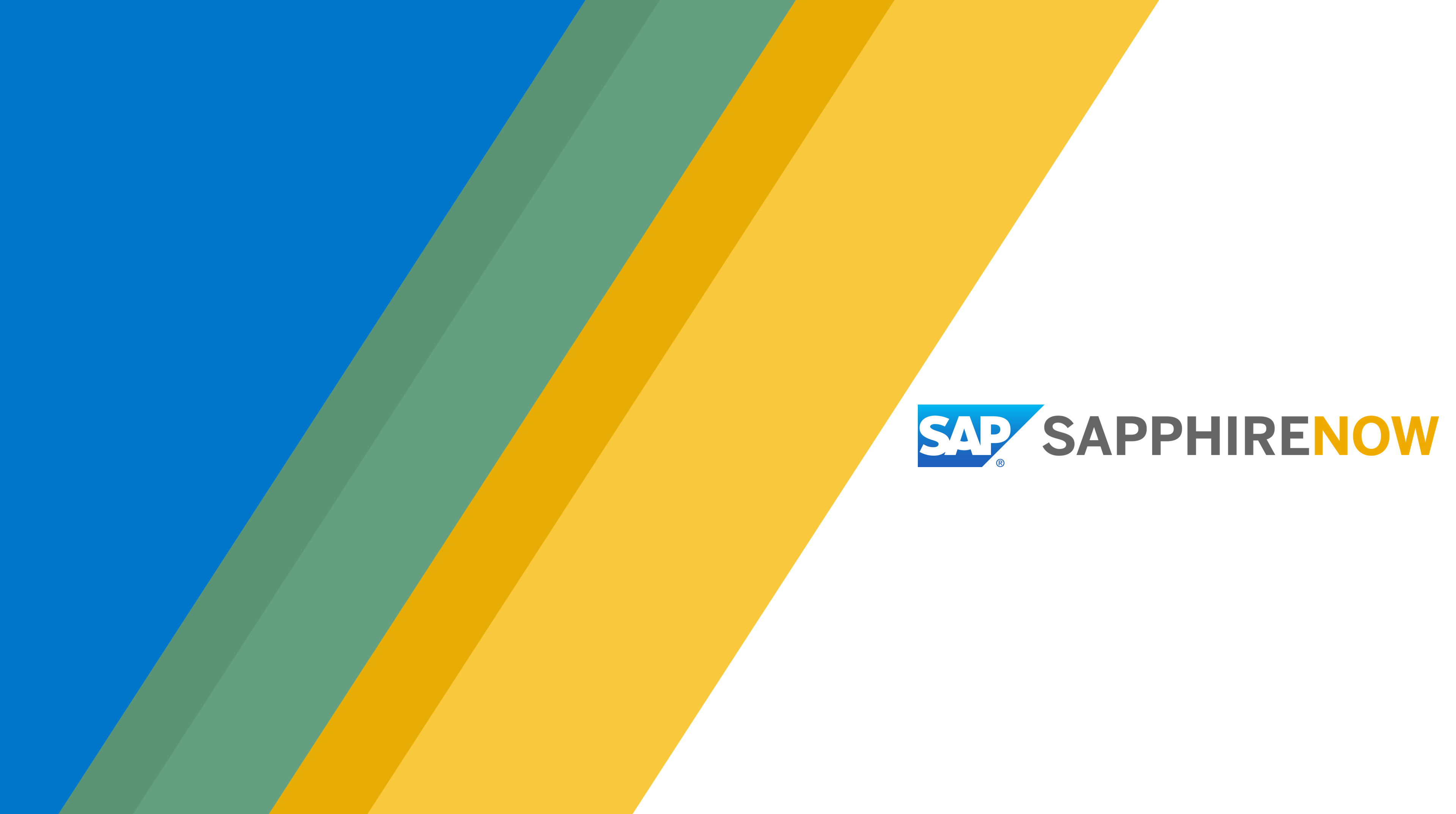 Featured Blog Post Image - Worksoft Shares Connective Automation Insights at SAP SapphireNow Virtual Event